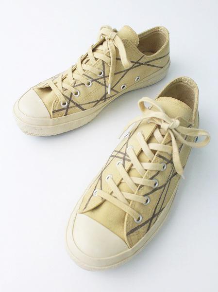 MoonStar ムーンスター SHOES LIKE POTTERY シューズライクポタリー ローカット キャンバス スニーカー 23cm/靴【2400011012869】