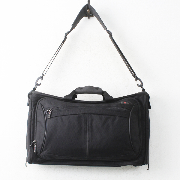 VICTORINOX ビクトリノックス ブリーフケース///鞄 ブラック かばん カバン メンズ MENS【2400011125118】