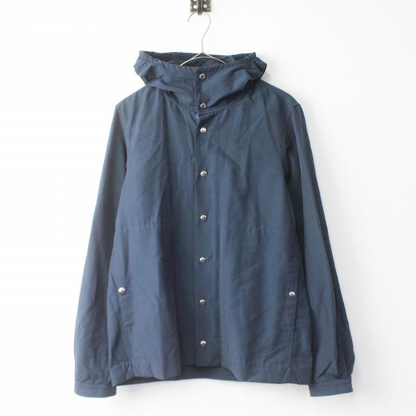 YAECA ヤエカ 60/40 クロスフード付き シャツ ジャケット 1/グリーン アウター 上着 長袖【2400011302922】