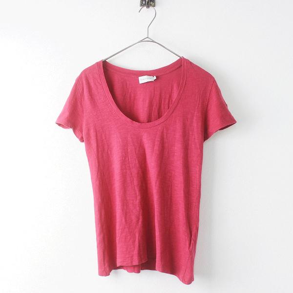 国内正規品 MONCLER モンクレール MAGLIA ワッペン付き Tシャツ S///トップス カットソー プルオーバー【2400011323354】
