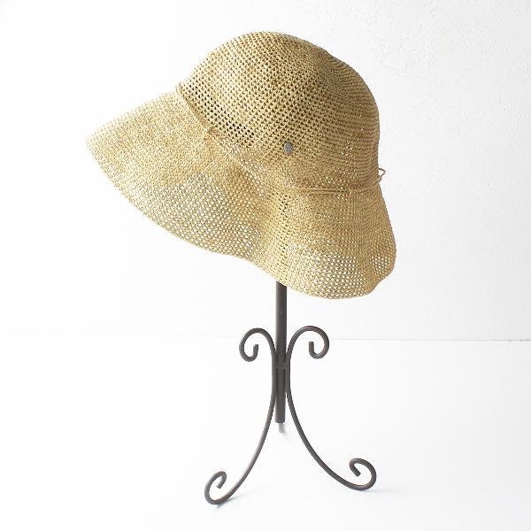 HELEN KAMINSKI ヘレンカミンスキー Provence 10 ラフィア ハット/ナチュラル プロヴァンス ぼうし 帽子 アクセサリー【2400011350190】