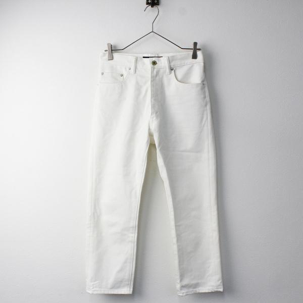 MADISONBLUE マディソンブルー ホワイト デニム パンツ 1/ボトムス ジーンズ ズボン【2400011362285】