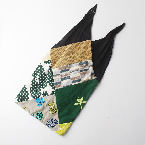 mina perhonen ミナペルホネン piece knot bag ノット バッグ/鞄 BAG かばん 小物【2400011468970】
