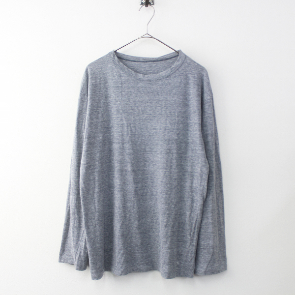 45R フォーティーファイブ ONLINE限定 ONLINE ORIGINALの908 Tシャツ 5///メンズ グレー トップス【2400011471543】