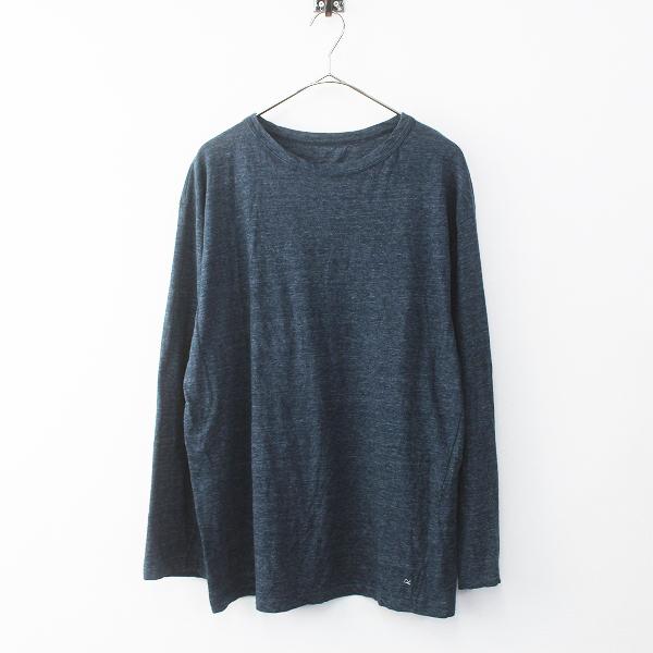 45R フォーティーファイブ ONLINE限定 ONLINE ORIGINALの908 Tシャツ 5///メンズ ネイビー トップス【2400011471574】