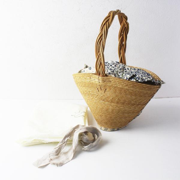 ebagos エバゴス 帽体 かごバッグ/ナチュラル カバン 鞄 BAG【2400011559654】