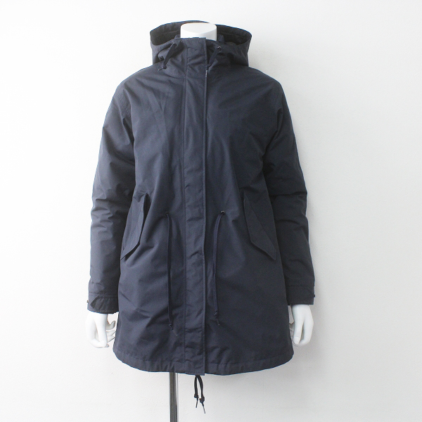 定価4.5万 THENORTHFACE NPW61642 インナージャケット付き フィッシュテール トリクライメイトコート M【2400011607782】