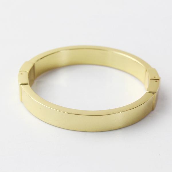 L'Appartement アパルトモン ドゥーズィエムクラス オリジナル 真鍮 ゴールドブレスレット/バングル【2400011670847】