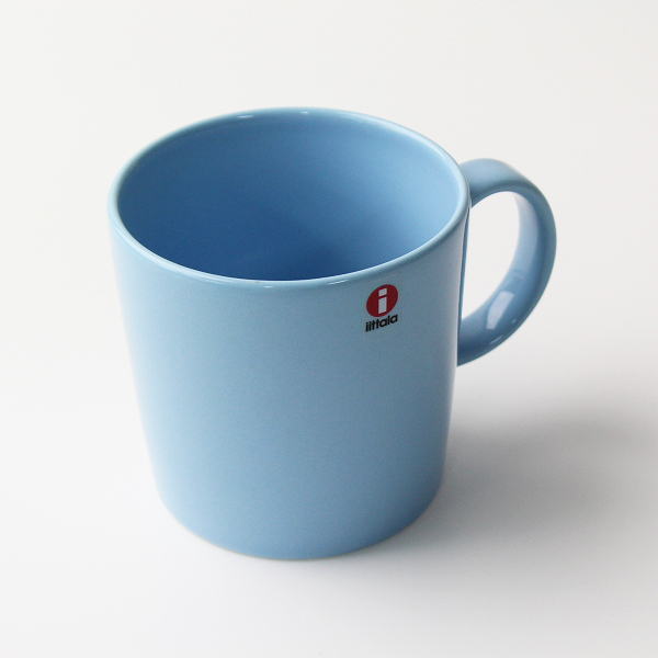 iittala イッタラ TEEMA ティーマ マグカップ/ブルー 小物 食器【2400011983077】
