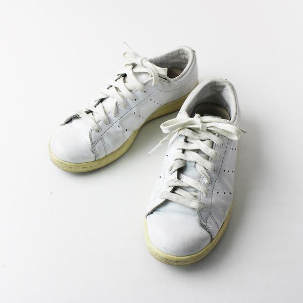 メンズ adidas Originals by HYKE アディダス オリジナル×ハイク 限定コラボ B26101 スニーカー 25.0/ホワイト【2400012023376】