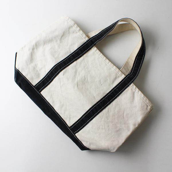 L'Appartement アパルトモン × REMI RELIEF × L.L.Bean エルエルビーン 別注 Canvas Tote Bag M【2400012249899】-.