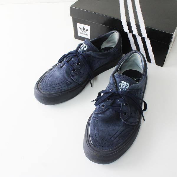 【期間限定30%OFF!】adidas Originals CORONADO × UNITY アディダス コロナド ユニティ EH1806 スケートボーディング スニーカー 24.5cm【2400012278400】