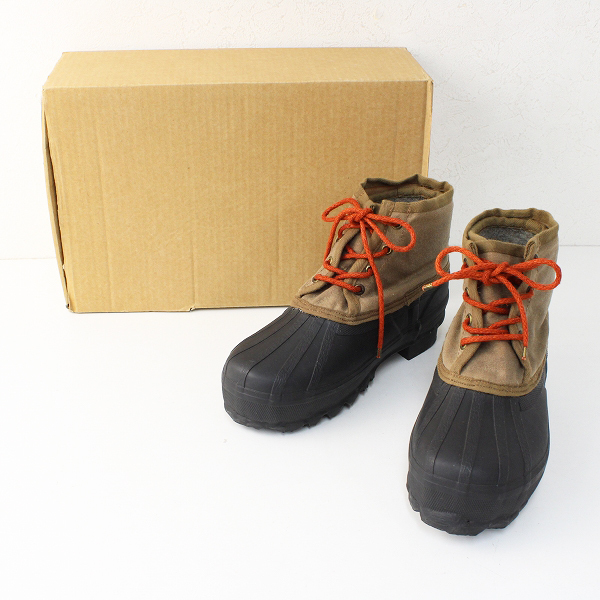 未使用品 nest Robe ネストローブ SEIL MARSCHALL サイルマーシャル ブーツ 37/ブラック【2400012489110】
