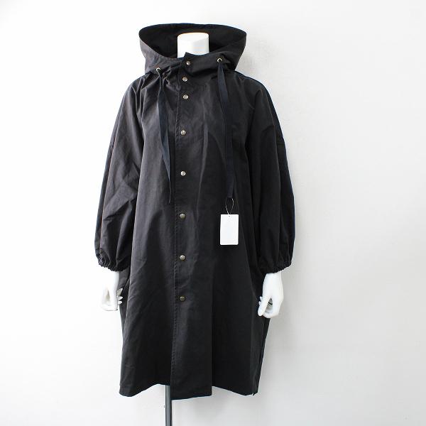 JOURNAL STANDARD LUXE QUARTERLY ジャーナルスタンダード ラックス コットンナイロンタンブラー ハーフ coat S【2400012514201】-.