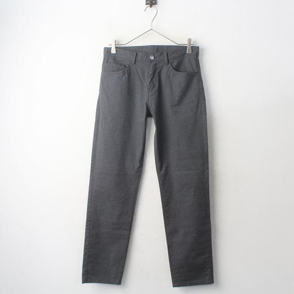 Calvin Klein カルバンクライン スラックス パンツ 29/ダークグレー メンズ ボトムス【2400020076500】