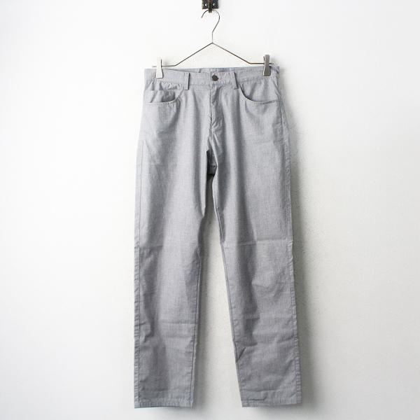 Calvin Klein カルバンクライン スラックス パンツ 29/ライトグレー メンズ ボトムス【2400020076517】
